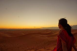 学生バックパッカーがモロッコで見た天国と地獄・・・