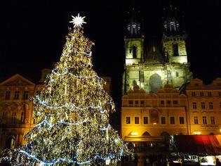 プレゼント何にしようか...チェコのクリスマスは悩ましい