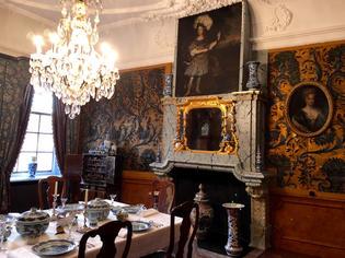 2018年の欧州文化首都。オランダ・レーワルデンのプリンセッセホフ陶器博物館