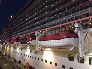 アジア初のプレミアム船「ゲンティンドリーム」に乗ってきました!