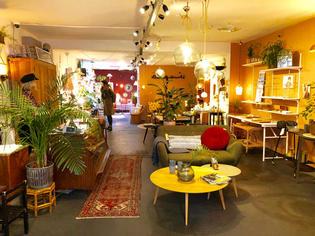 裏道を行けば可愛いお店がいっぱい!アムステルダムの小さな通りで乙女心をくすぐるオススメショップを4軒ご紹介♪