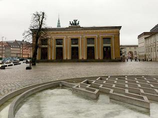 トーヴァルセン美術館でデンマークを代表する彫刻作品を鑑賞