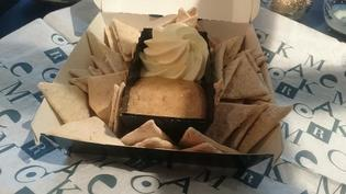 SNSで今話題!ナチョス・セムラが食べれる大人気カフェ「Mr.Cake」