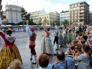 スペイン旅行時に知っておきたい祝祭日情報
