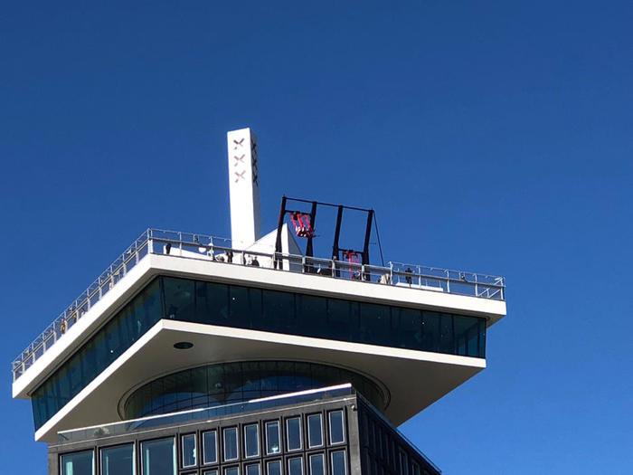 「オランダ  ルックアウト レストラン 」の画像検索結果