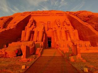 気分はまるで考古学者?! 悠久の古代エジプトへ!