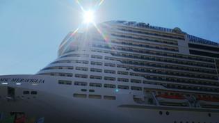 <MSCメラビリアで航く!>ローマ、シチリア島、マルタ島、バルセロナを巡る!地中海クルーズ8日間
