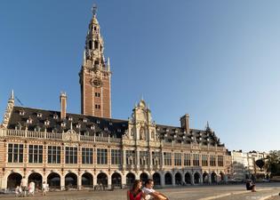 ベルギー「ルーヴェン」のオススメ街歩きスポットをご紹介!
