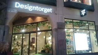 個性的なデザイン雑貨の宝庫「デザイントリエ」。ストックホルムでのお土産探しにもオススメ!
