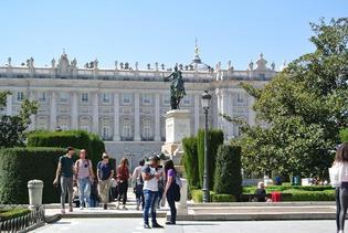 スペイン旅行中に使いたいとっても簡単な5つのスペイン語表現