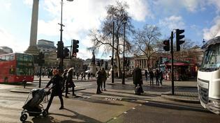 ロンドンの交通機関のバリアフリー度をチェック!車椅子やベビーカーでの移動はどんな感じ?