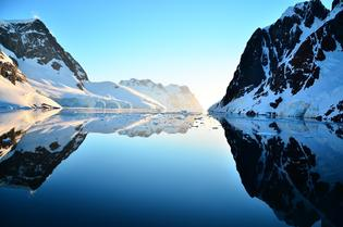私「南極っていったいなにがいいの?」って思ってました。
