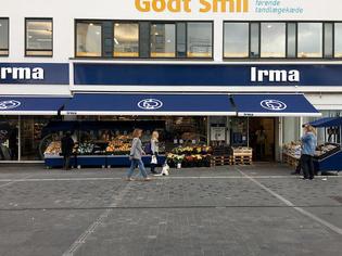 デンマークで利用者数No.1!コペンハーゲンのノアポート駅の周辺をチェック