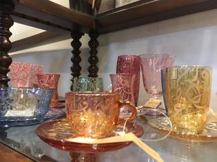 ドバイの中東チックな食器屋さん「Kudu Arts(クドゥアーツ)」が可愛すぎる