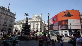 日本とはここが違う!ロンドンの暑さ対策