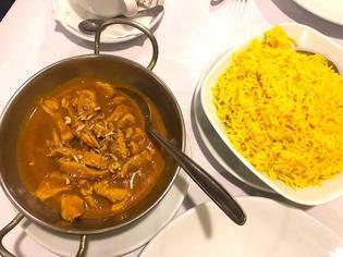 【トルコ】イスタンブールで味わう本格インド料理!