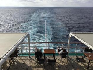 スペインのカジュアルクルーズ、プルマントゥール・クルーズに乗船しました!