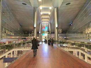 コペンハーゲン空港、最新カフェ、レストラン、ショップ・施設ガイド!