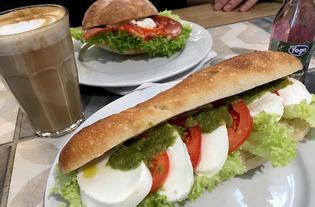 【デンマーク】カフェとショッピング、本格派イタリア食材専門店 Supermarcoに行ってみよう!