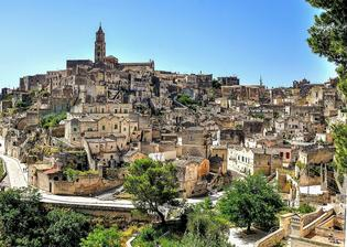 2019年注目の町!欧州文化首都に選ばれた「マテーラ」