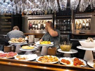 世界が注目する美食のエリア!スペイン・バスク地方のサンセバスチャンでバルを満喫!