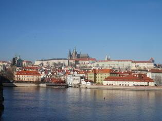 また行きたくなる!中欧ヨーロッパ4カ国を効率よく巡る旅!