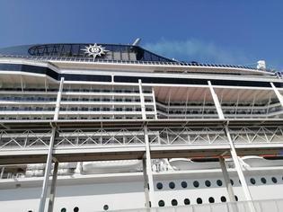 まさに驚き!イタリアの人気クルーズ「MSCメラビリア」でのオンリーワンな船内体験