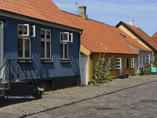 幸せの伝染する国デンマーク、ユトランド半島中部の見どころ5選!