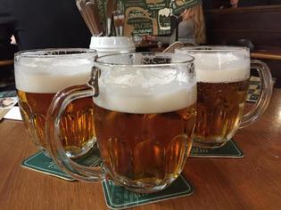 【ビール好き必見】ビール大国チェコのビール事情~ビールに関するチェコ語を学んでみよう!!