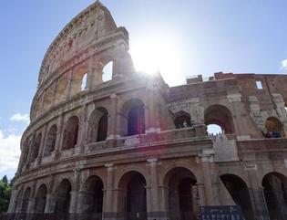毎月第一日曜日だけ!ローマの美術館・博物館を無料で回ってみた