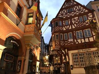 芸術から紐解くオランダ・ベルギー・ルクセンブルク・ドイツ4か国の魅力とは?