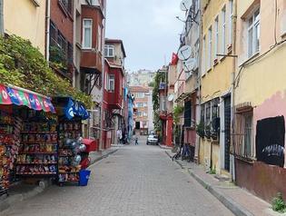 レトロな街並みが残るバラット地区はガイドブックには載らないイスタンブールの穴場スポット
