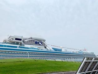 ダイヤモンド・プリンセスで巡った北海道とサハリンの魅力をご紹介!人生初のクルーズ乗船です!