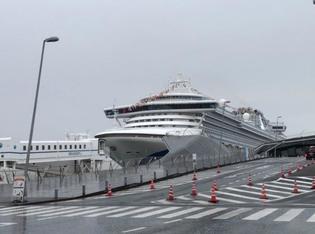 ダイヤモンド・プリンセスを徹底解説!船内見学会で施設やレストランの様子をたっぷり見てきました!