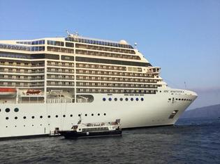 MSCマニフィカに乗ってアドリア海・エーゲ海のクルーズ旅へ!美味しい料理と絶景の数々を満喫しました!