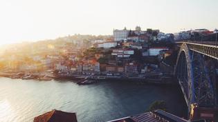 ポルトガル・ポルト観光のモデルコースを解説!ドン・ルイス1世橋はぜひ訪ねて!