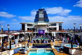 「THE JAZZ CRUISE 2020」ジャズクルーズでフロリダ&メキシコを巡る