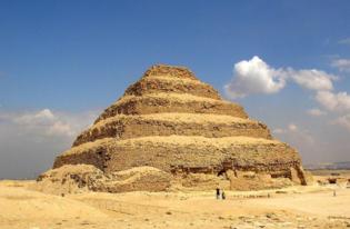 お家にいながらエジプト観光気分<バーチャルツアー>