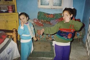 エジプトで3ヶ月、ホームステイしたときの話