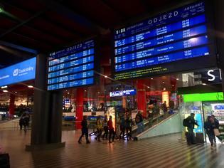 【チェコ】第二の都市「ブルノ」へのんびり電車の旅に出かけよう~!!