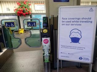 【新型コロナウイルス|イギリス】ロックダウン緩和後のロンドンの様子(2020年6月8日現在)