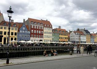 【デンマーク】 7月4日より日本からの旅行者入国可能!コペンハーゲンの街の様子は?