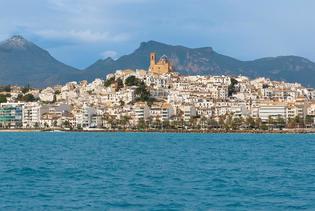スペイン地中海岸の白い町・アルテアとおすすめのステキなホテル