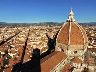 フィレンツェといえばドゥオモ。行く前に知りたい基本情報と絶景写真スポットをご紹介♪