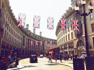 Vol.1【イギリス導入編】まだまだ知られていない、魅力的なイギリスをさくっとご紹介!