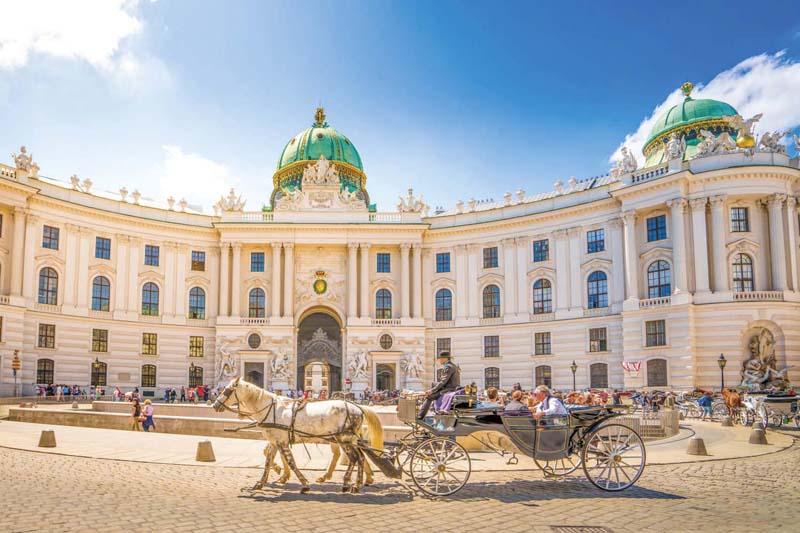 オーストリア・ウィーン2(エリ...
