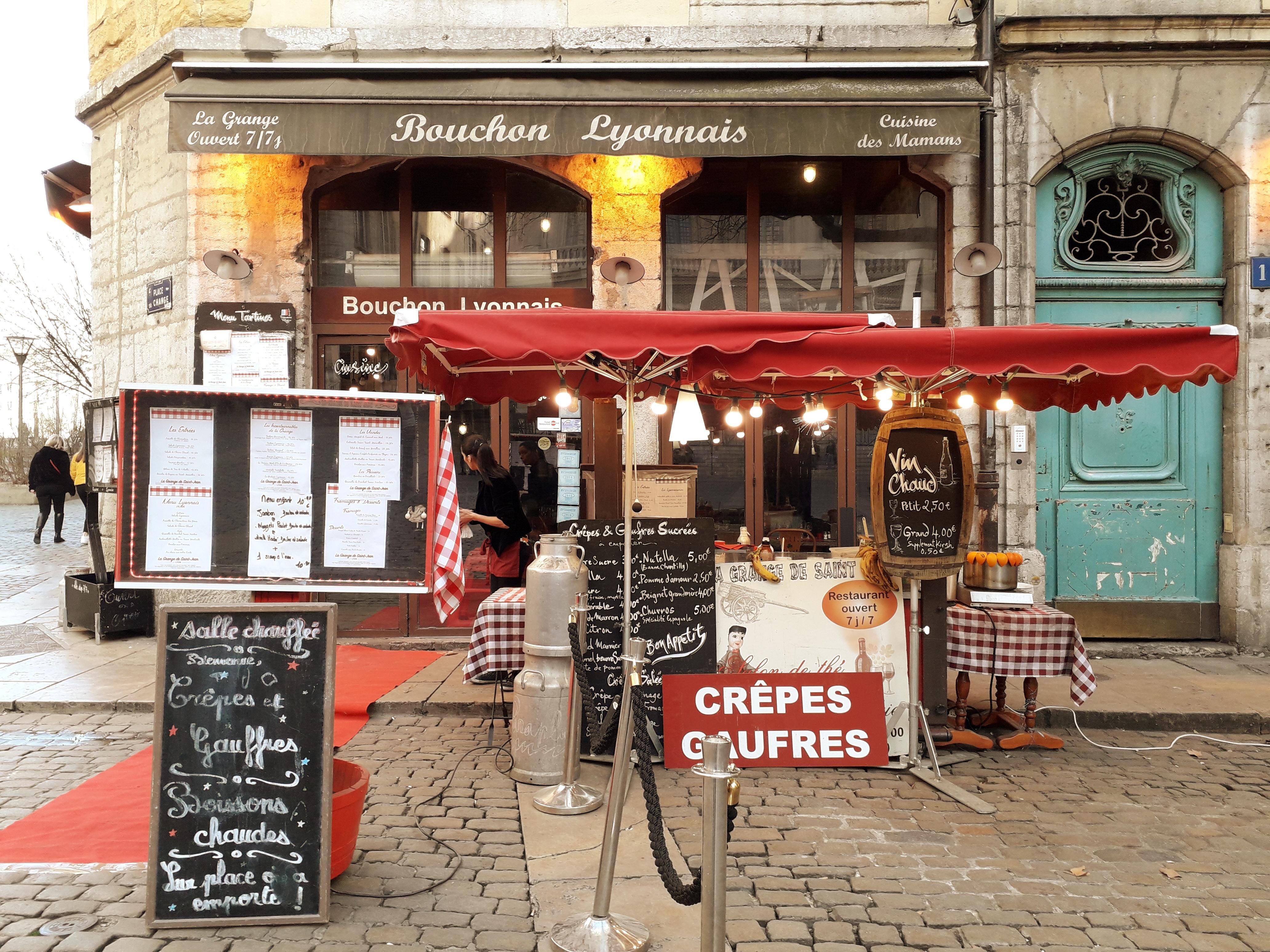美食の街リヨン!パリ在住現地記者が訪れたリヨンならではの美味しい ...