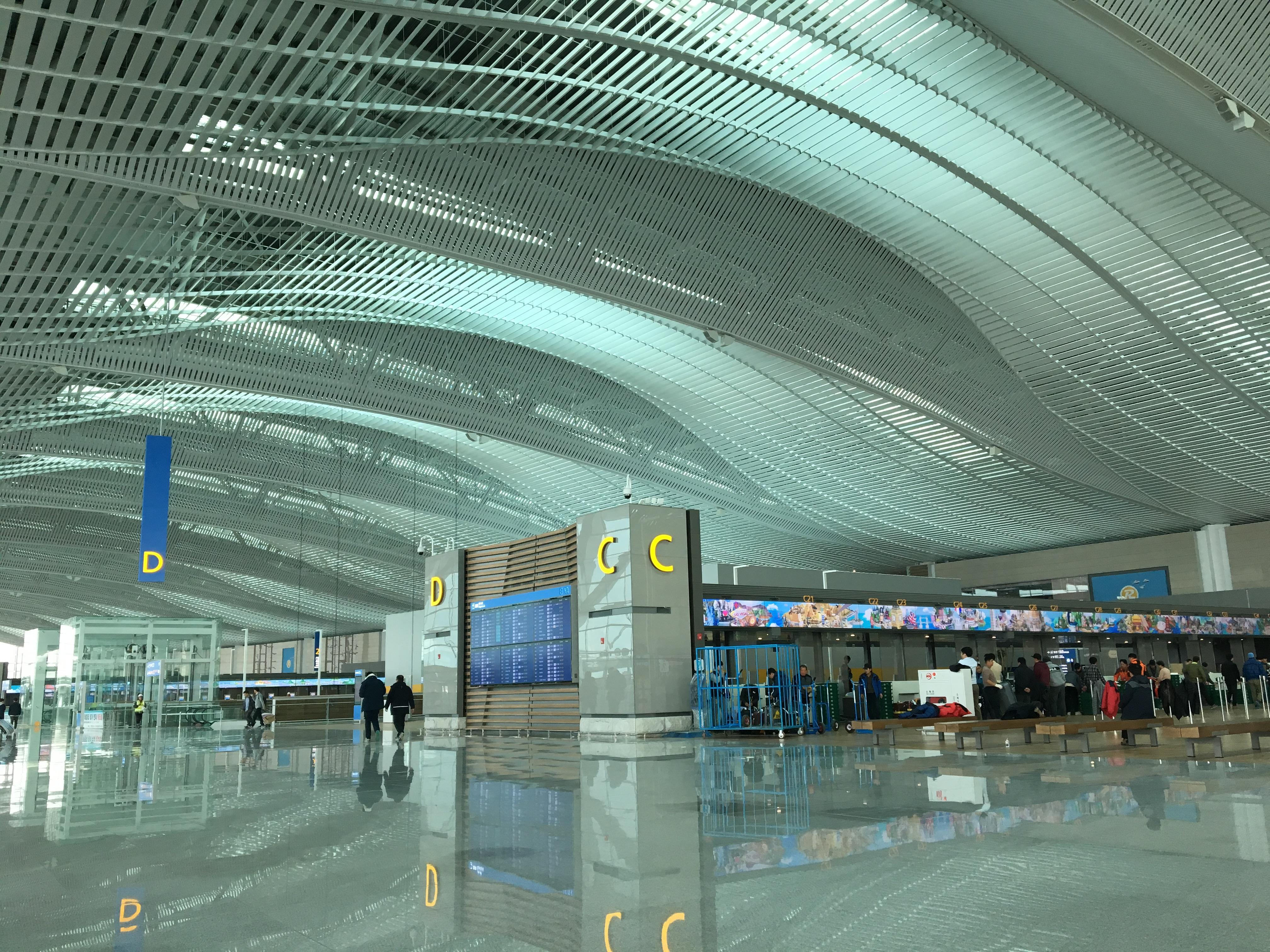 「仁川空港」の画像検索結果