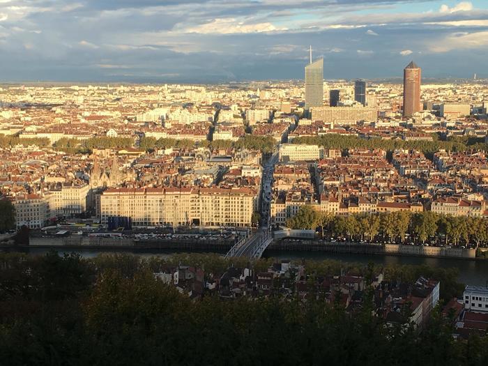 フランス・リヨンはサン=テグジュペリゆかりの地 | たびこふれ
