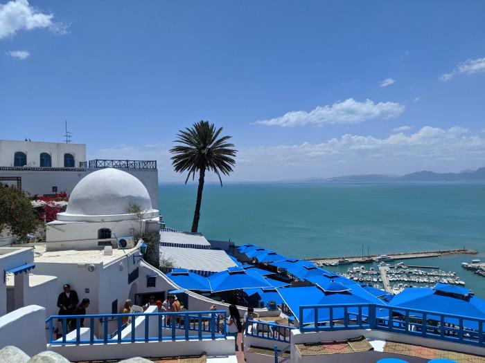 チュニジアでラマダン初体験!   たびこふれ